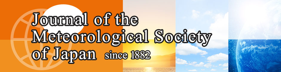 Instructions For Authors Journal Of The Meteorological Society Of